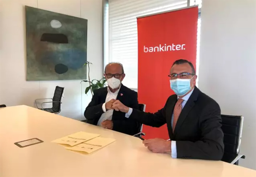 Acuerdo de Financiación a empresas de la Pataforma de Hidrógeno de Cantabria, PH2C.