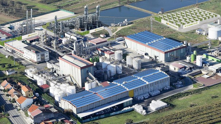 metanol verde