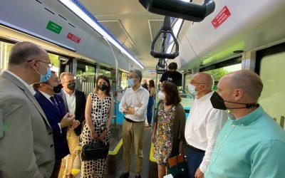 FRV y Vectalia trabajan para impulsar el transporte con hidrógeno verde