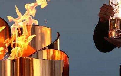 Los Juegos Olímpicos, el gran escaparate del hidrógeno renovable que respalda la apuesta de Japón por el H2