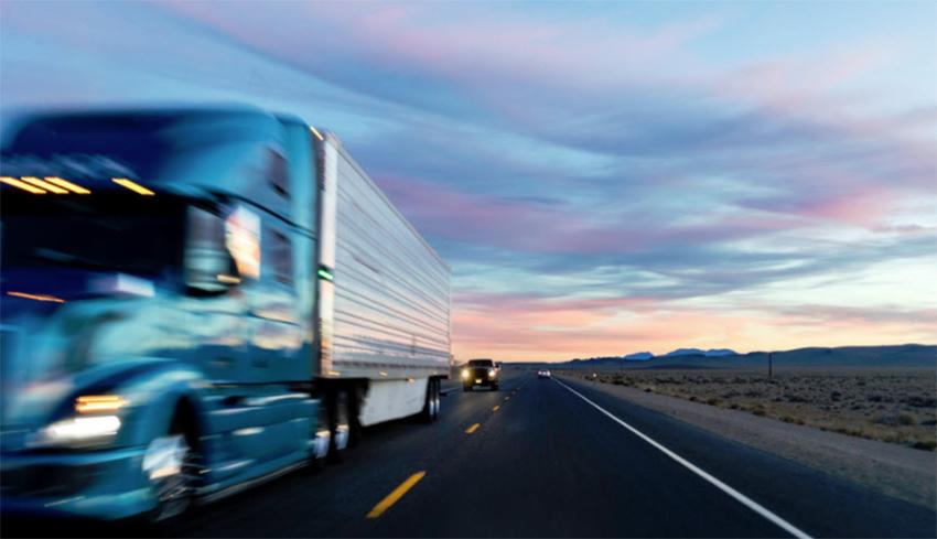 Hyzon y Chart desarrollan un camión de hidrógeno líquido.