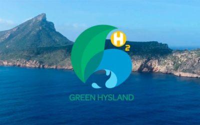 Proyecto europeo 'Green Hysland: despliegue de un ecosistema H2 en la isla de Mallorca'