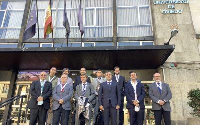El hidrógeno, pieza clave de la transición energética en Asturias
