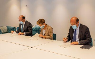 Grupo Iberostar consumirá hidrógeno verde en sus hoteles de Mallorca