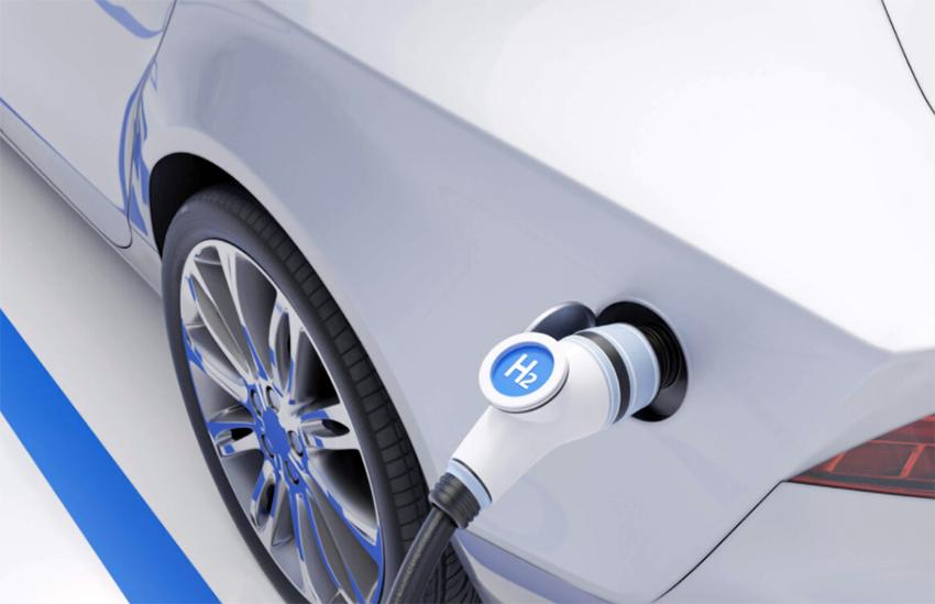 La recarga de un coche de hidrógeno. Cómo se hace, cuánto cuesta y cuánto tarda